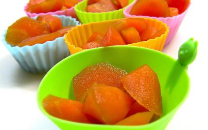 Recette nimono de carotte plat japonais 750g - Restaurant japonais porte de versailles ...