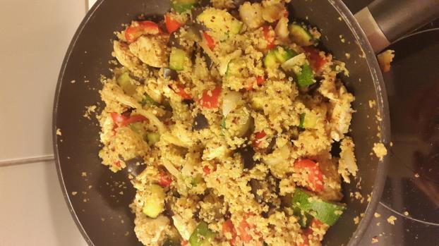 Recettes quinoa for Cuisiner quinoa