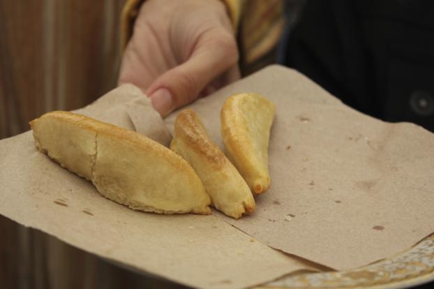 Recette Cornes De Gazelle Aux Amandes G - 750 grammes recette de cuisine