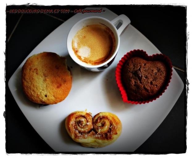 Image Café Gourmand recette - café gourmand | 750g