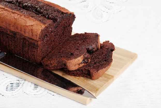 Recette Cake Moelleux Au Nutella 750g