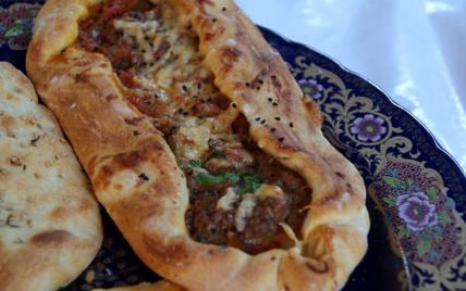 Recette pide turque 750g - Recettes de cuisine turque ...