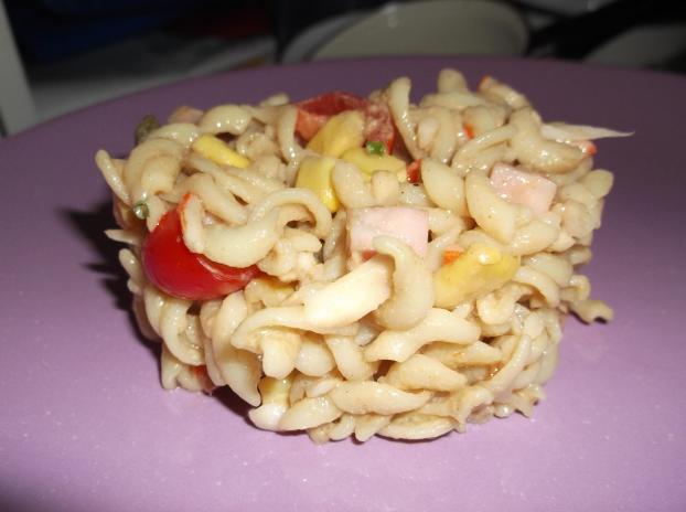 Recette Salade De Pates Au Rape De La Mer 750g