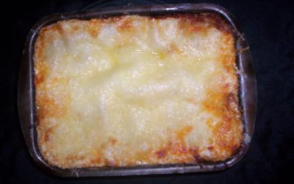 Recette - Lasagnes à la bolognaise maison | 750g