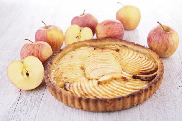 compotes de pommes marmiton