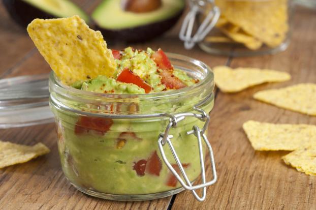 recette guacamole mexicain la sauce tabasco pour l 39 ap ritif 750g. Black Bedroom Furniture Sets. Home Design Ideas