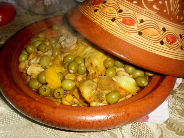 recette tajine de mouton fa on marocaine pommes de terre 750g. Black Bedroom Furniture Sets. Home Design Ideas