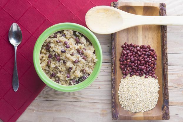 Comment Faire Cuire Du Quinoa Au Four à Micro Ondes