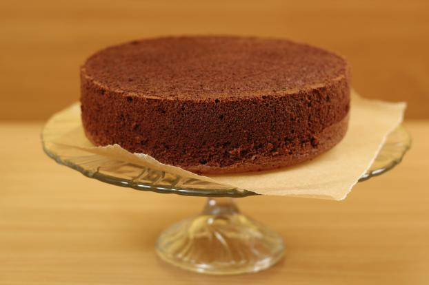 Gâteau sans oeuf au chocolat