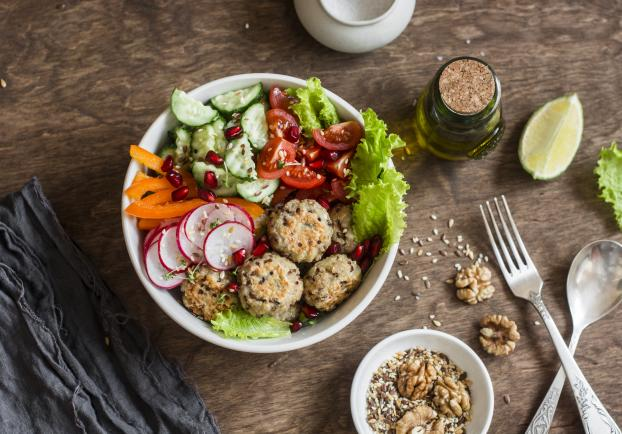 Cuisine Vegetarienne Stop Aux Idees Recues