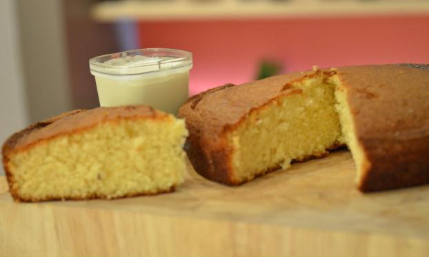 Recette Gâteau Au Yaourt Pour Un Moelleux Incomparable 750g