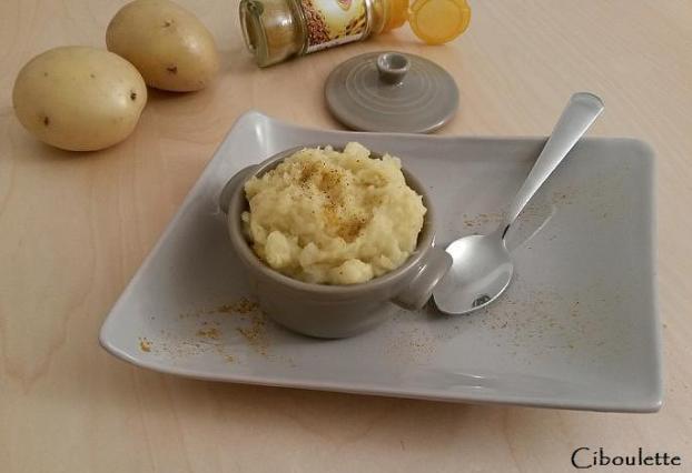 recette pur e de pommes de terre panais 750g. Black Bedroom Furniture Sets. Home Design Ideas
