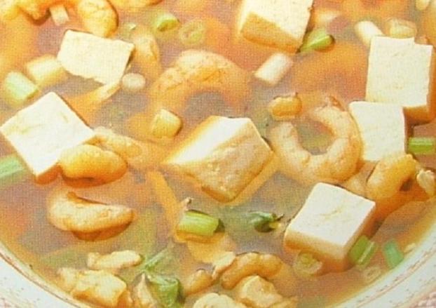 Recette soupe la japonaise 750g - Recette soupe japonaise ...