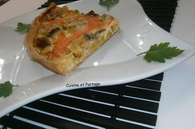 recette tarte poireaux saumon fum et gorgonzola 750g. Black Bedroom Furniture Sets. Home Design Ideas