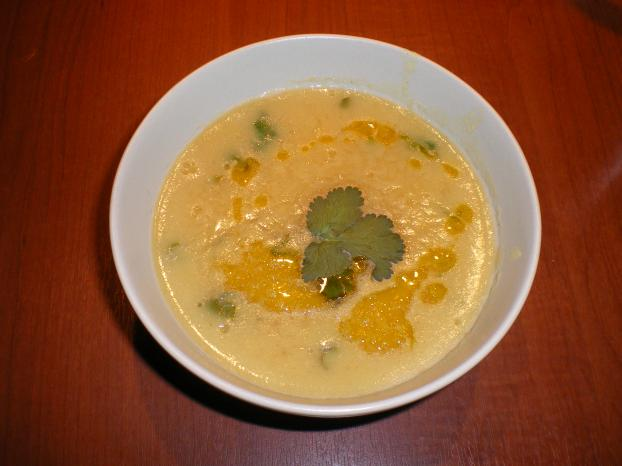 Recette soupe de f ves s ches 750g - Cuisiner lentilles seches ...