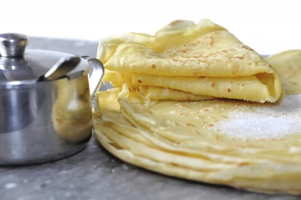 Recettes pates a crepes 4 personnes - Pate a crepes thermomix ...