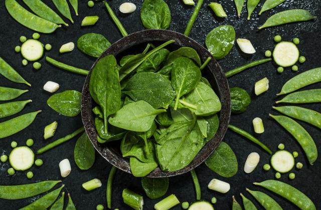 Préserver sa ligne : 10 conseils pour choisir les bons aliments - Photo par 750g