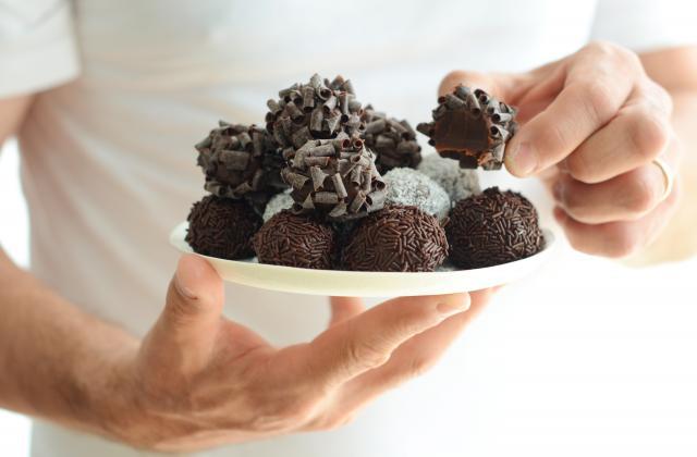Desserts sans four : 10 idées pour vous inspirer - Photo par Nadia Paprikas