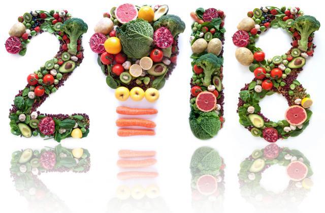 Bonnes résolutions nutrition, il est encore temps ! - Photo par 750g
