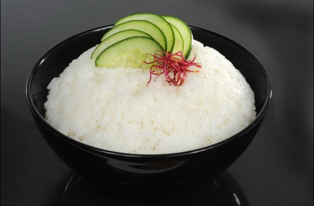 Riz vinaigré - Photo par 750g