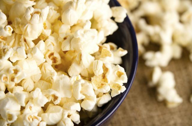 Pop corn - Photo par latiot