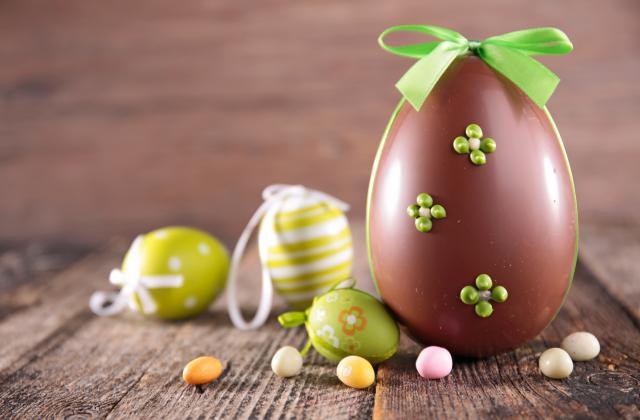 Pâques : Comment réussir ses chocolats maison ? - Photo par Pascale Weeks