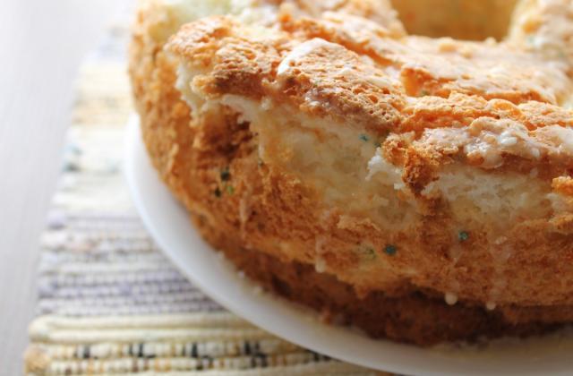 Biscuit de Savoie facile - Photo par 750g