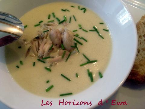 Soupe de grenouilles - Photo par Ewa07