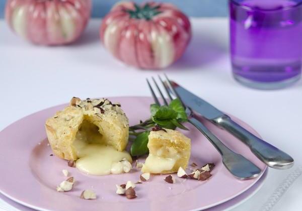Moelleux au fromage à fondue Richesmonts - Photo par Quiveutdufromage.com