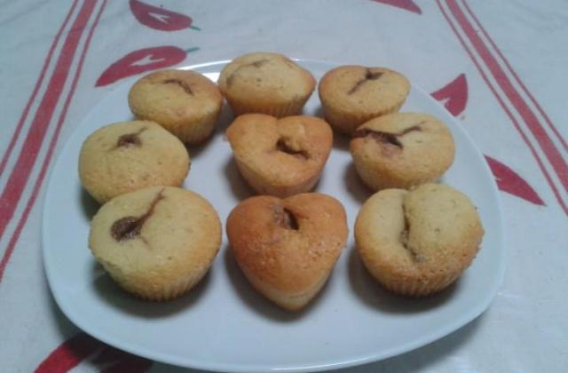 Muffins express - Photo par benaki
