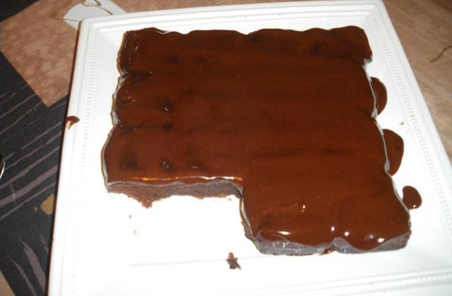 Gâteau au chocolat au thermomix - Photo par Invité