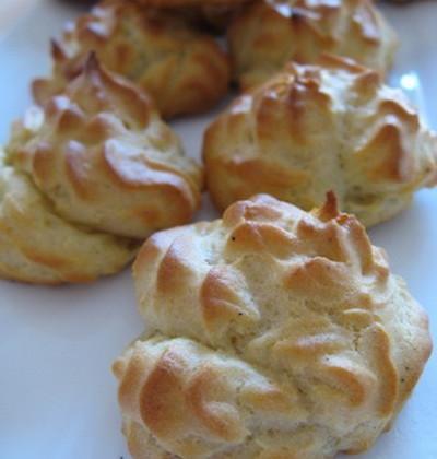 Pommes dauphines qui veulent se faire passer pour des Duchesses - Photo par pucebl
