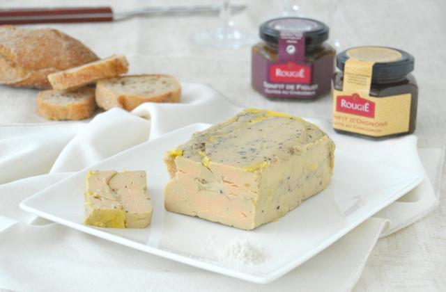 La recette infaillible pour une terrine de foie gras maison et 4 façons de la sublimer - Photo par Sophie François Mulhens