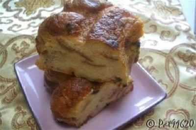 Des recettes de puddings qui changent - Photo par 750g