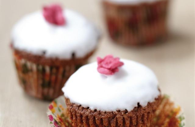 Gâteau de fée - Photo par Nutella