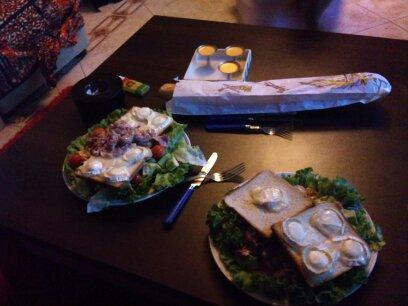 salade Xroyal - Photo par soexte