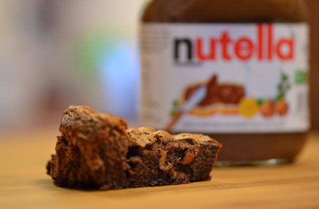Gâteau au chocolat 2 ingrédients - Photo par 750g