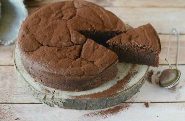 Courgette, avocat, carotte, betterave : 11 gâteaux à faire avec des légumes ! - Photo par Nadia Paprikas