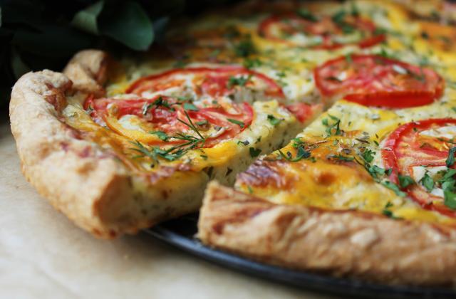5 recettes que l'on ne pense pas à faire avec du fromage à raclette - Photo par 750g