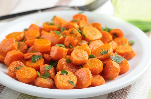 7 jours et 7 idées de recettes avec des carottes - Photo par 750g