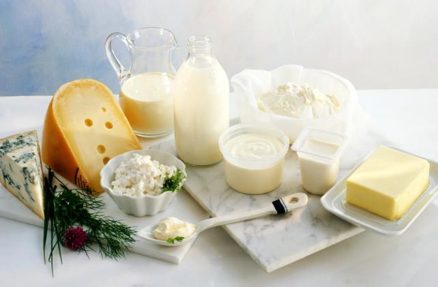 Ces 6 aliments les plus riches en Calcium - Photo par 750g