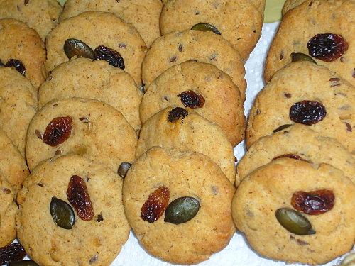 Biscuits des fées au philadelphia - Photo par prouge