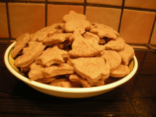 Biscuit à la cannelle - Photo par Love Chocolate