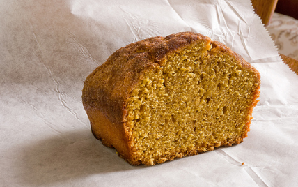 Pumpkin' bread - Photo par cam152