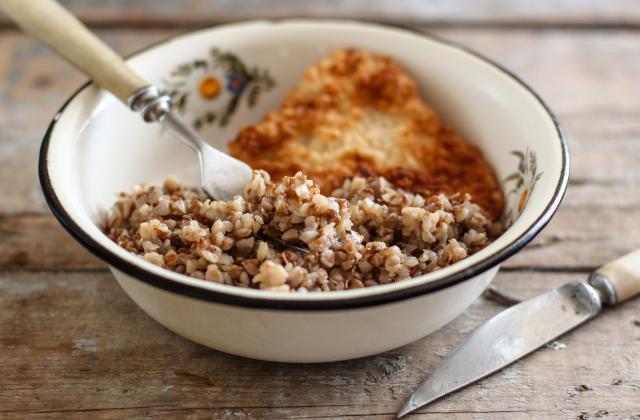 6 idées saines et gourmandes pour manger des graines de sarrasin - Photo par 750g