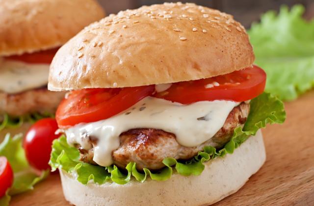 Mettez de la France dans votre burger: Les fromages qu'il vous faut  - Photo par Marie-Rose Dominguès