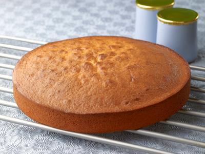 Gâteau au yaourt classique - Photo par bonbond