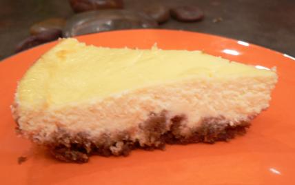 Cheesecake innocent - Photo par marionIG