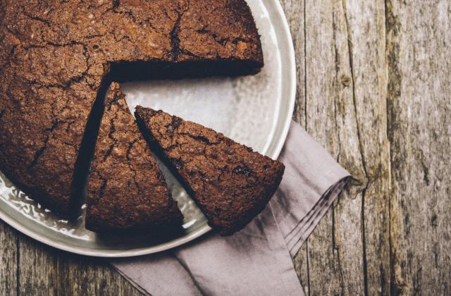 5 gâteaux aux légumes façon carrot cake - Photo par 750g