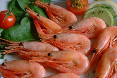 Brochettes de crevettes à la mozzarella faciles - Photo par c1012l